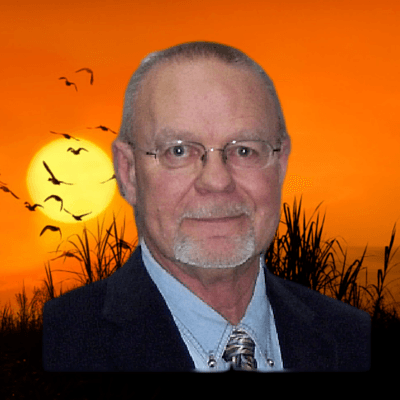 Dr. T.G. (Terry) Neraasen
