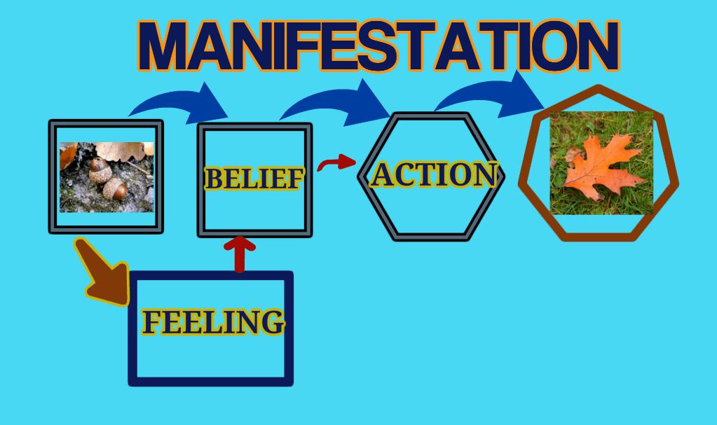 Personal Pivotal Needs Manifestation