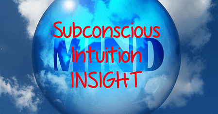 Insight Intuition