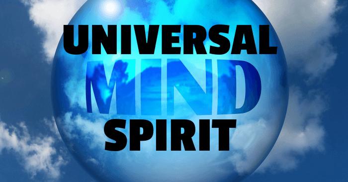 Universal Mind Spirit