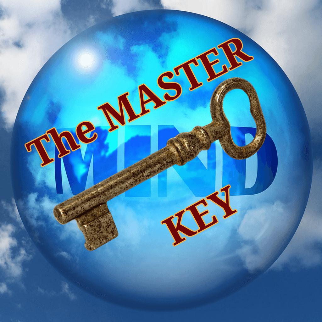 Master Key Master Mind Alliance