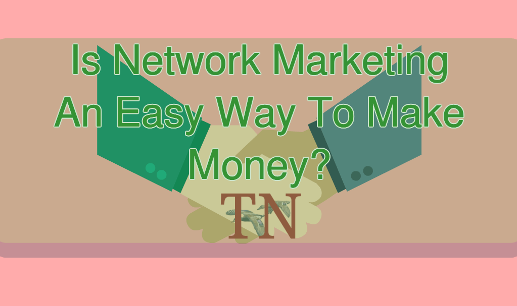 An Easy Way To Make Money